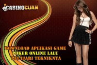 download aplikasi game poker online